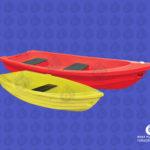 قایق موتوری سه و پنج نفره نکاپلاستیک