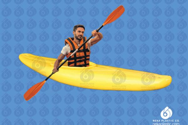 قایق مسابقه ایی کانو
