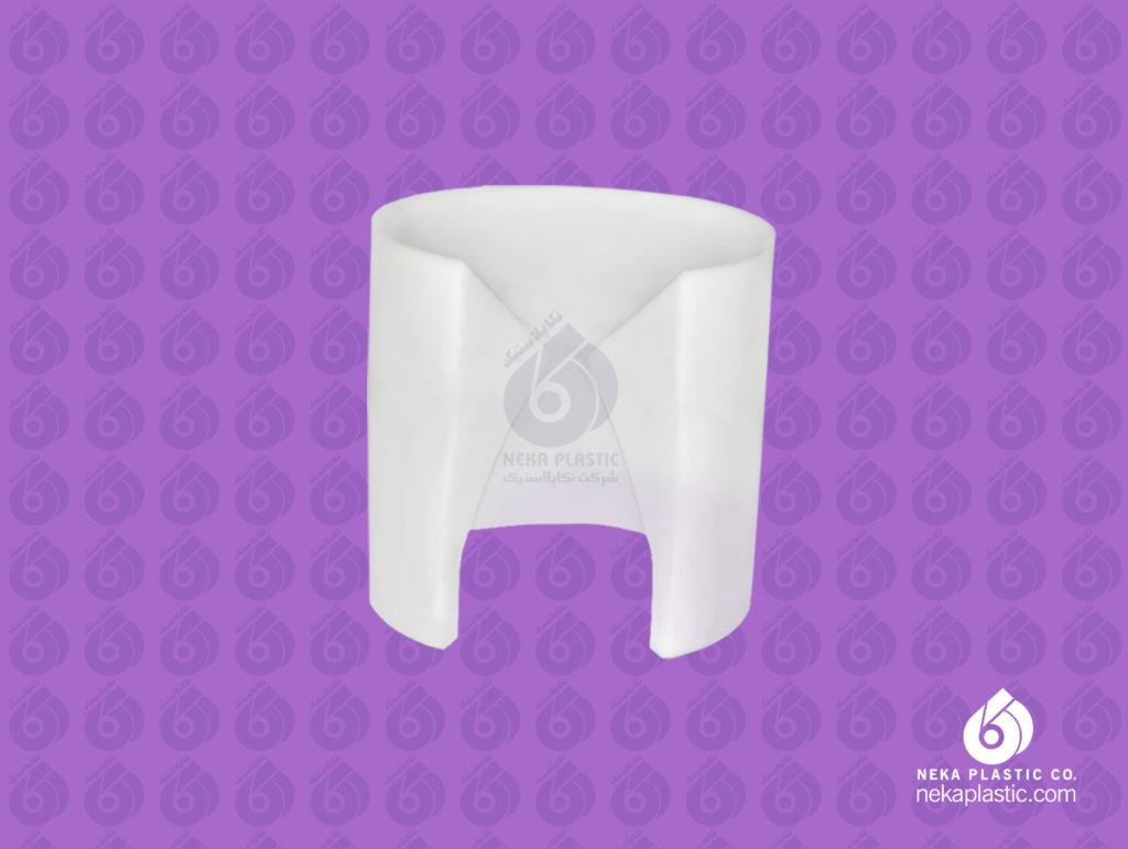 پایه پلی اتیلنی مناسب مخازن قیفی