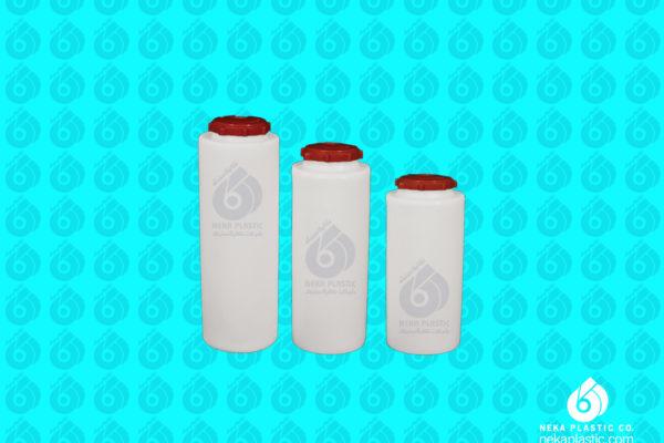 مخازن تلمب نکاپلاستیک در سه یاز تولید میشوند